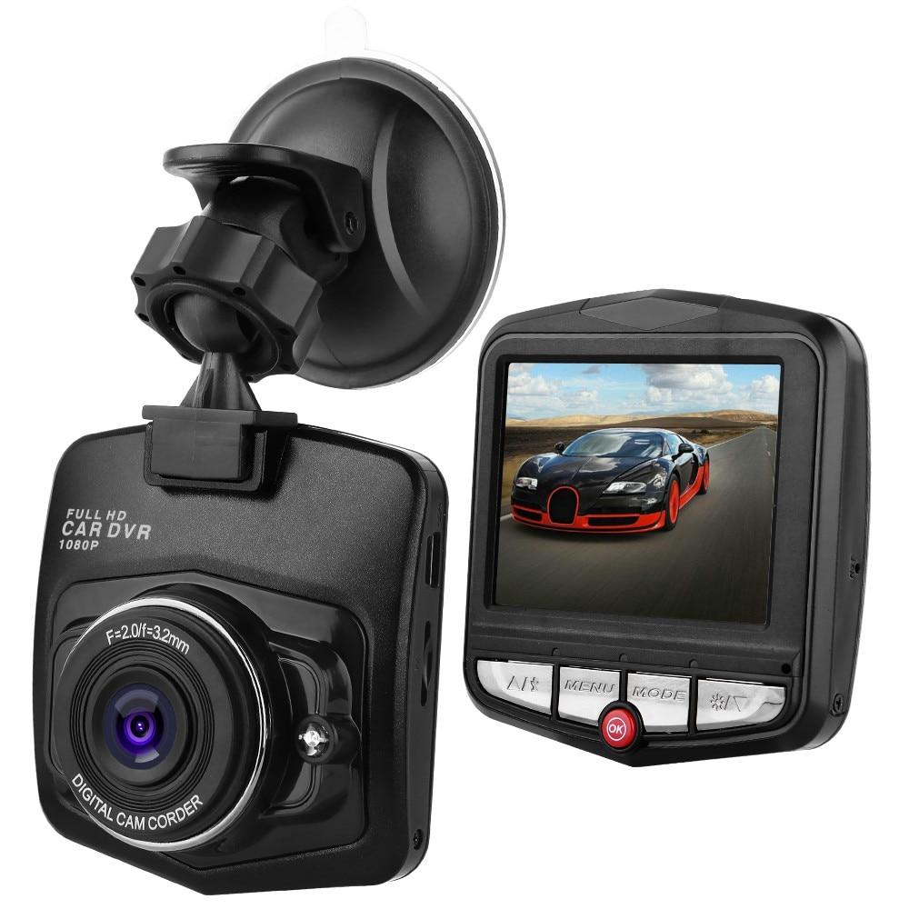 Mini NO TF Card Original Driving Recorder Portable G-sensor H.264 Dash Cam Vehicle Car DVR Blackbox 2.4 Inches Drive Recorders