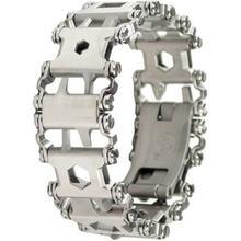Инструмент из нержавеющей стали носимых браслет браслет многофункциональный отвертка открытый гаджет