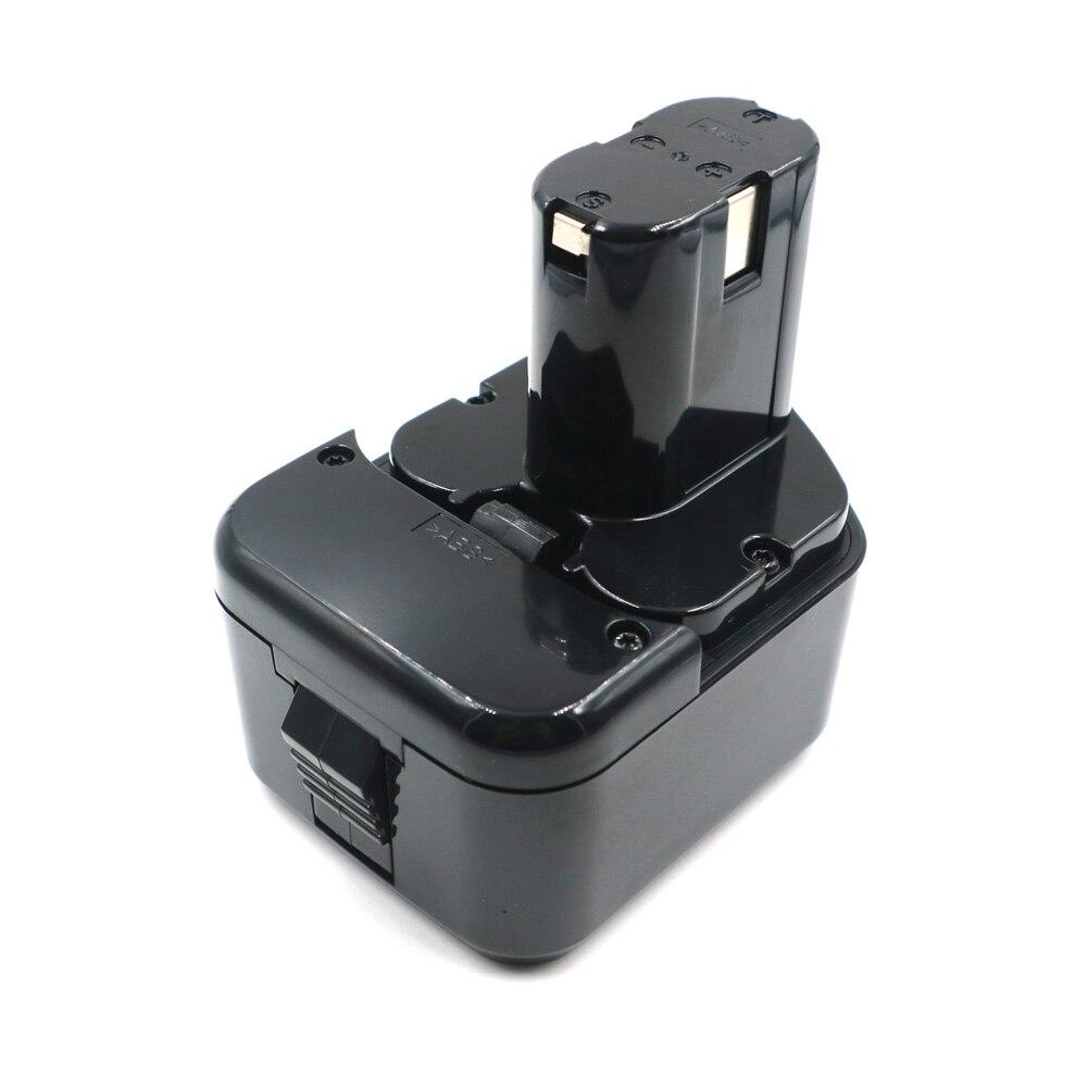 Batterie Hitachi c-5-d cd-4-d cl-13-d db-12-dm-2 dh15dv dn12dy dn12dyk 2000mah