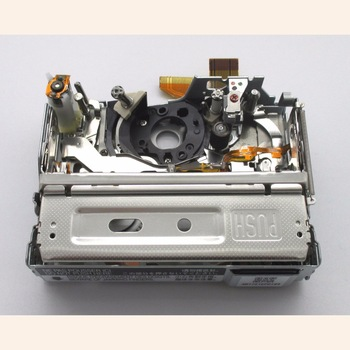 Oryginalny nowy VXK1860 dla NVGS320GCS oryginalny Pansoni c audio mechanizm tanie i dobre opinie Odtwarzacz cd 1997 1998 6 5 angibabe Szary 1 din Angielski 12 v 0 2kg 8*6*1cm BOXSTER metal PORSCHE