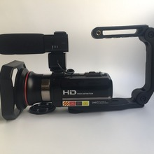 New Style Professional Video Camera HDV-301STRM Night Vision Shooting 3.0