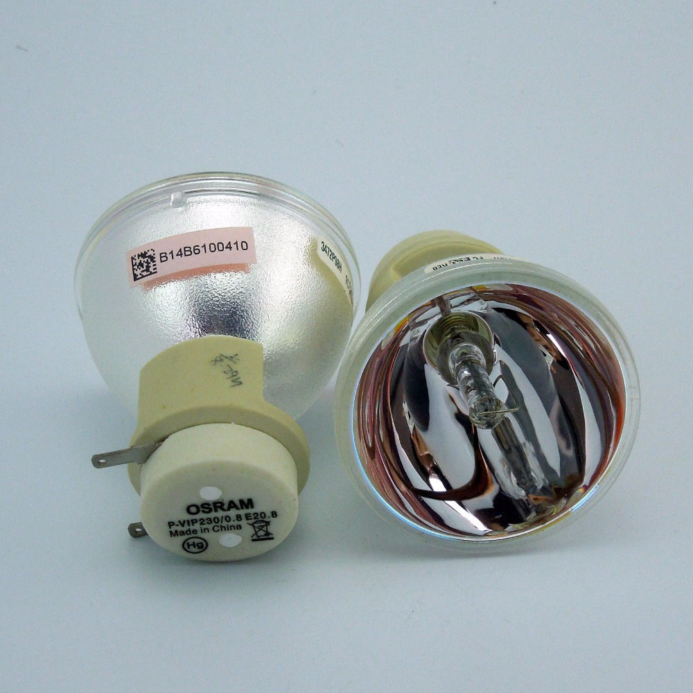 ФОТО Fast Shipping New Original Bare Projector Lamp OSRAM Projector Lamp Bulb BL-FP230H For OPTOMA GT750 / GT750E