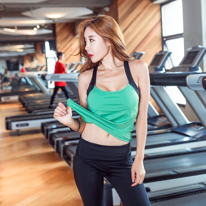 Set Dames Kleur Slanke Sportkleding Comfortabele Vrouwen Effen Fitness Sport Gym Maten In Grote Leggings Kleding Yoga Vesten Ademend SwUFqxntYf