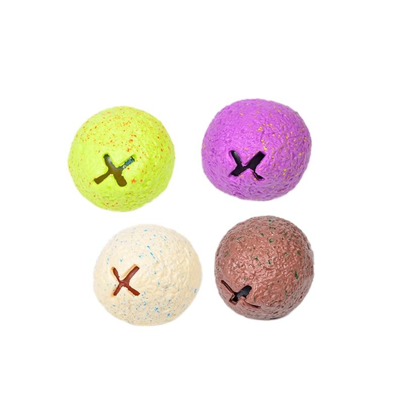 Squeeze Dinosaur Eggs Baby Dragon Antistress Novelty Gag Toys Fun Tricks Venting Balls Anti Stress Soft