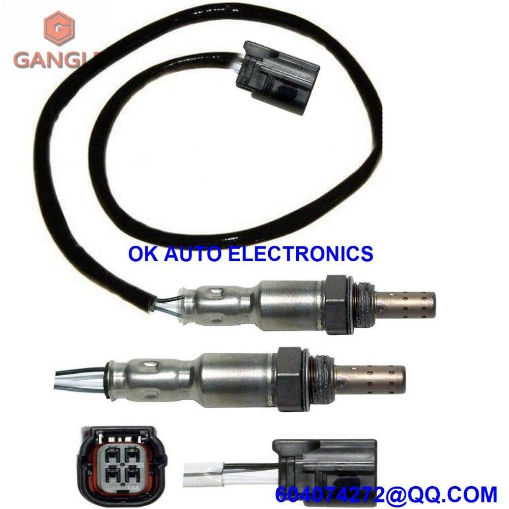 Oxygen Sensor O2 SENSOR Lambda AIR FUEL RATIO for HONDA INSIGHT 234-4219 644-H15 36532-RB0-004 2010-2011