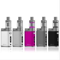 100 Original Eleaf IStick Pico 75W Starter Kit With VW Bypass TC TCR Mode Upgradeable Firmware