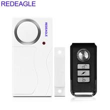 REDEAGLE Wireless Remote Control Door Window Entry Security