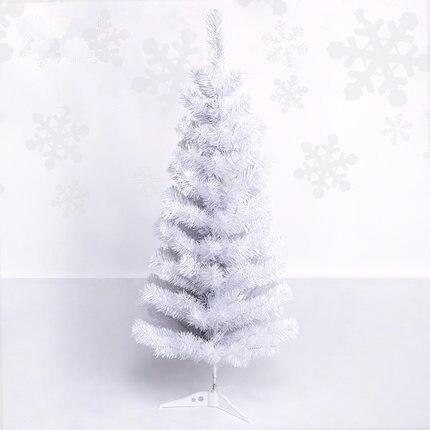90cm christmas tree white mini artificial christmas tree merry christmas decorations for home christmas ornaments free - Mini White Christmas Tree