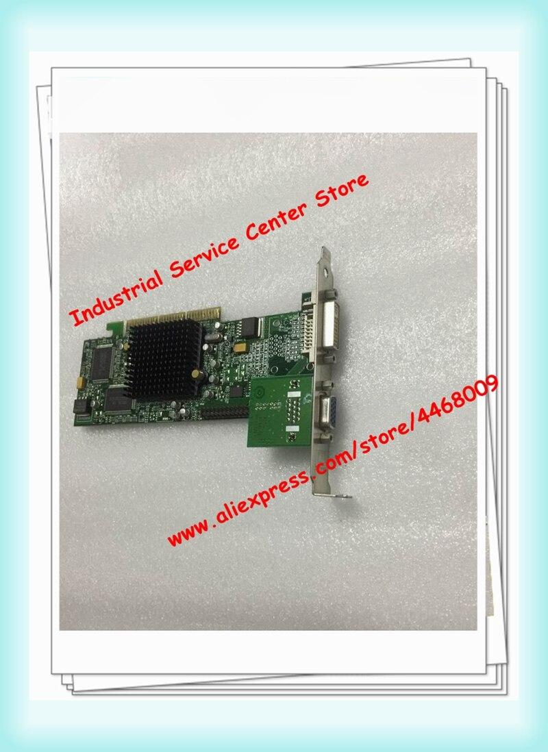 Carte G550 32 mo G55 + MDHA32DB carte périphérique AGP