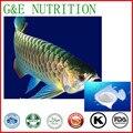 Atacado Pure colágeno hidrolisado de peixe em pó 1000g