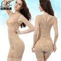 De las mujeres underwear thin versión mejorada abdomen delgada cintura dibujo del abdomen del corsé de empalmar-elevación que adelgaza la ropa body