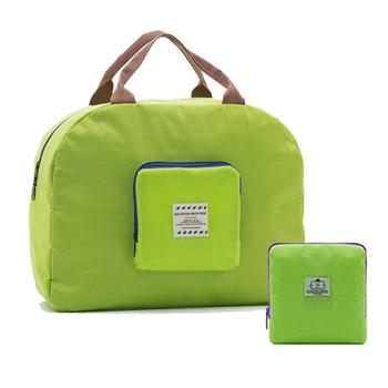 Women Fashion Waterproof Traveling Shoulder Bags Large Capacity Travel Folding Bags Hand Luggage Bags Portable Women's Tote Bags Travel Bags & Luggage