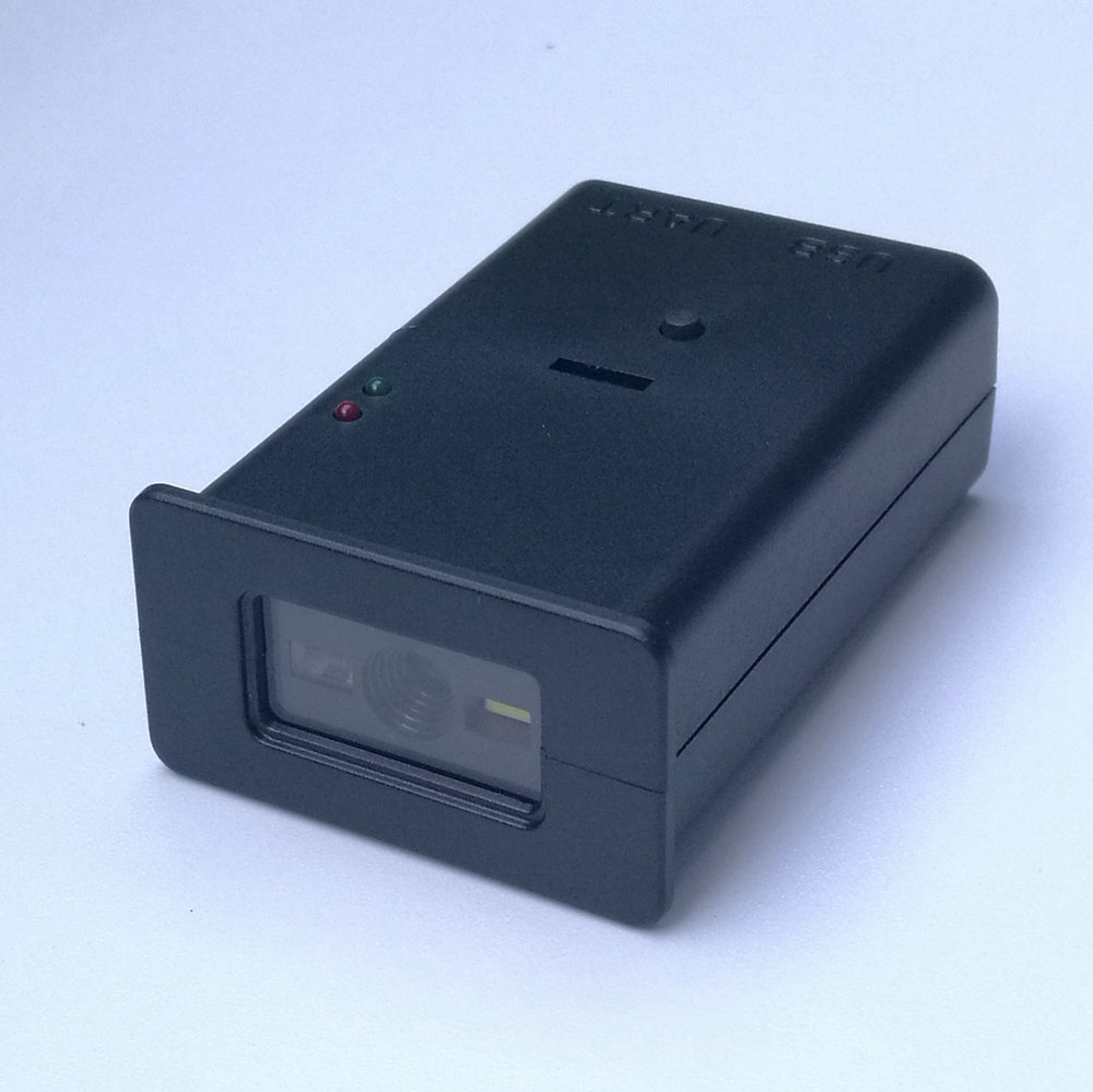 цена на GM66 1D 2D Code Scanner Bar Code Reader QR Code Reader Module