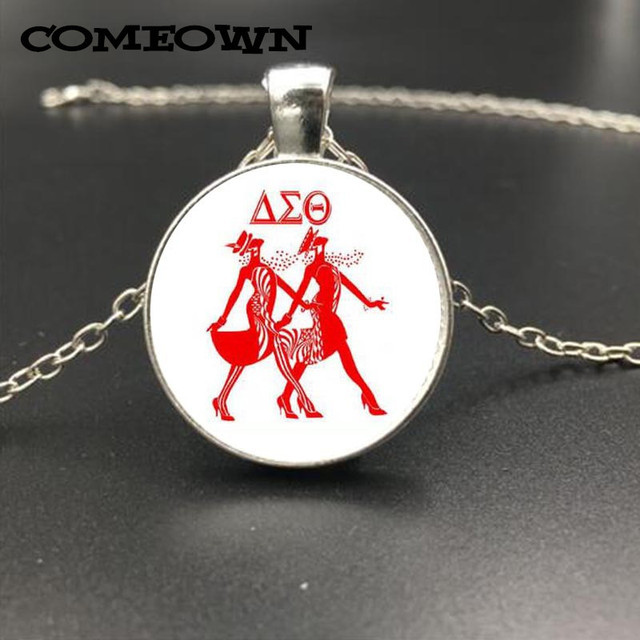 Comeown Fashion Greek Greece Sorority Fraternity Organization Delta