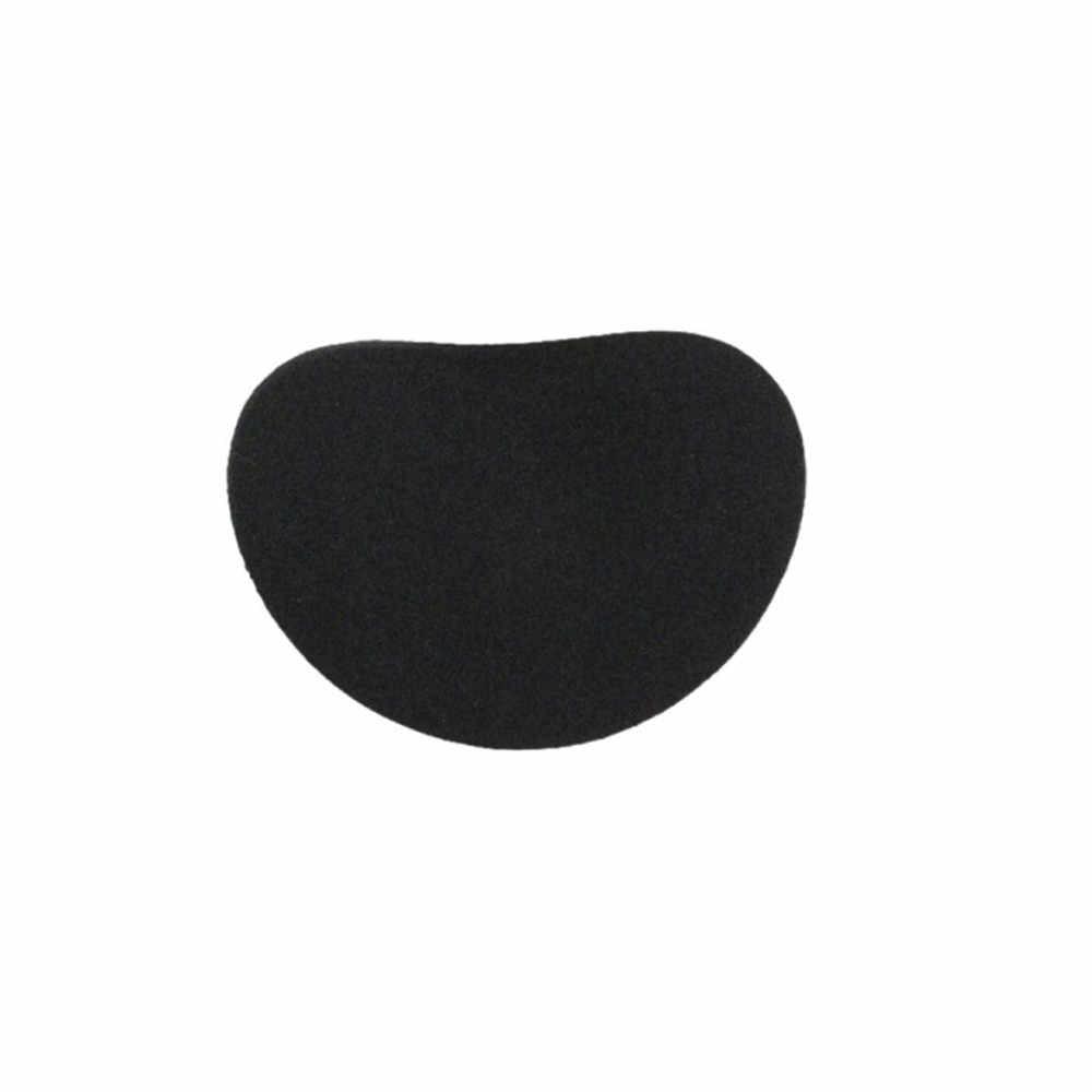 Feitong 2019 almohadillas de realce de pecho para mujer accesorios de traje de baño almohadilla de sujetador de silicona pegatinas de cubierta de pezón inserciones de parche sujetador de esponja