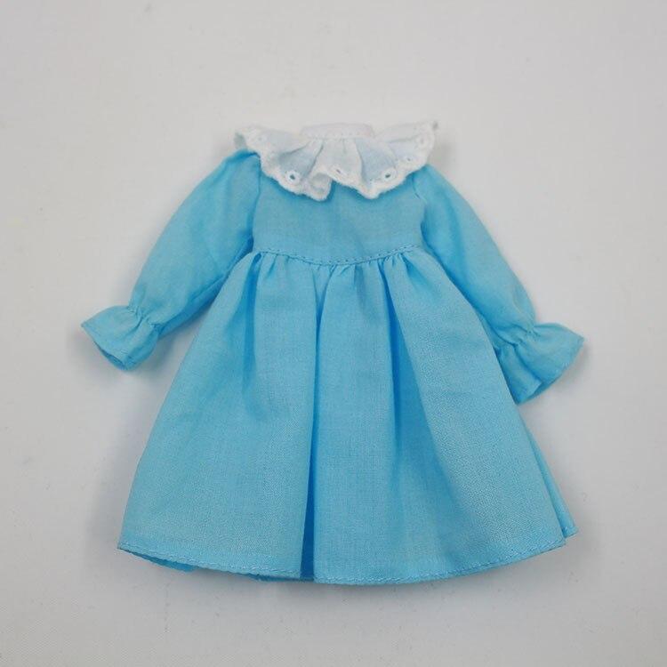 Neo Blythe Doll Autumn Dress 7