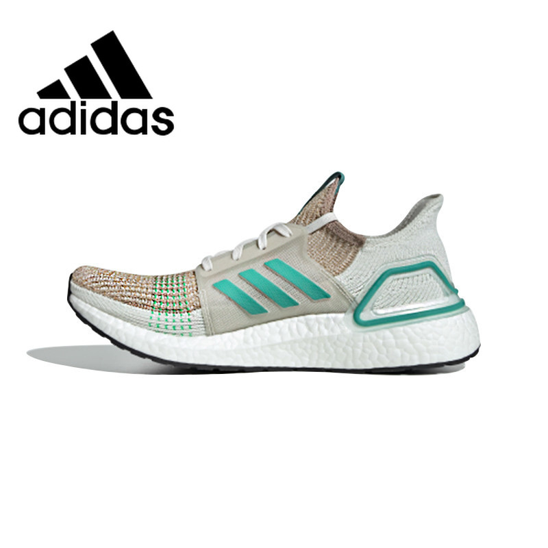 Original Authentic Adidas ULTRABOOST 19 Mens Running Shoes Classic Outdoor Sports BreathableComfortable Wear 2019 New F35239Original Authentic Adidas ULTRABOOST 19 Mens Running Shoes Classic Outdoor Sports BreathableComfortable Wear 2019 New F35239