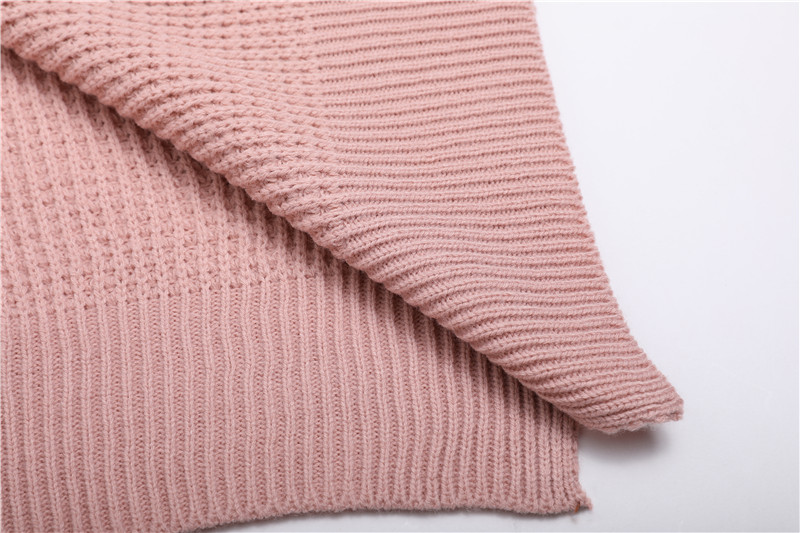 Fall Winter Vintage Mustard Side Slit Crochet Sweater Dress for Women Cute Ladies Retro Cosy Loose Split Pullover One Size 45