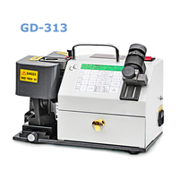 Milling Cutter 3mm 13mm Sharpening Machine Electric Milling Grinder Multi functional Drill Grinding Machine