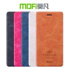 Оригинал Mofi Для Xiaomi Редми Примечание 3 Примечание 3 Красный Рис Hongmi Примечание 3 5.5 «дело Высота Qaulity Роскошь Флип Кожаный Чехол