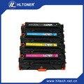 CE410A/CE411A/CE412A/CE413A цветной Тонер-Картридж совместимость для HP LaserJet Pro 300 375NW/400 М 451DN/м 451DW/М 451NW/475DN