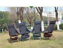 Удобной удлиняют легкий новинка подушка кемпинг стул складной открытый портативный с
