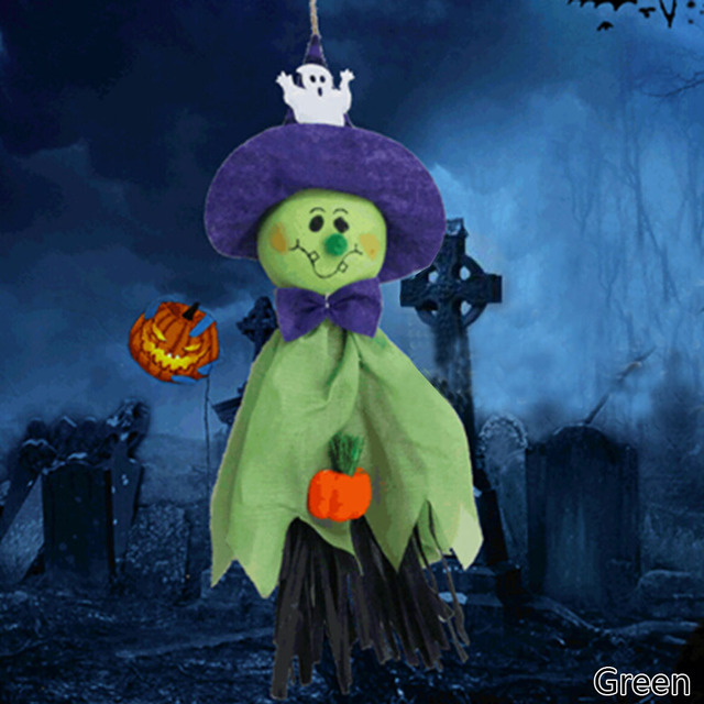 Halloween Hantu Bunting Dekorasi Halloween Halloween Hantu Hantu