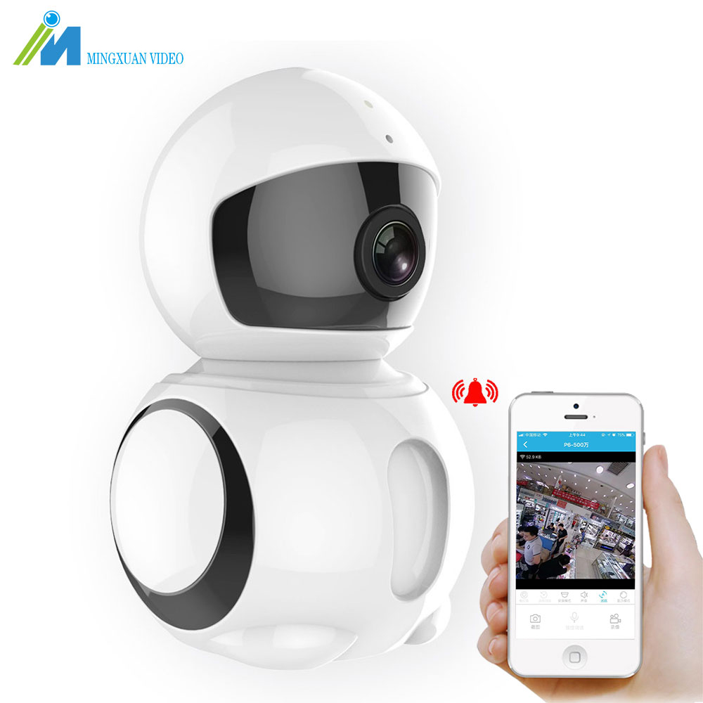 MX 1080P Baby Monitor WiFi IP CameraTwo-way Audio IR Night Vision P2P Motion Detection Camera Home Security Surveillance Camera v380 hd 720p mini ip camera wifi wireless p2p security surveillance camera night vision ir baby monitor motion detection alarm