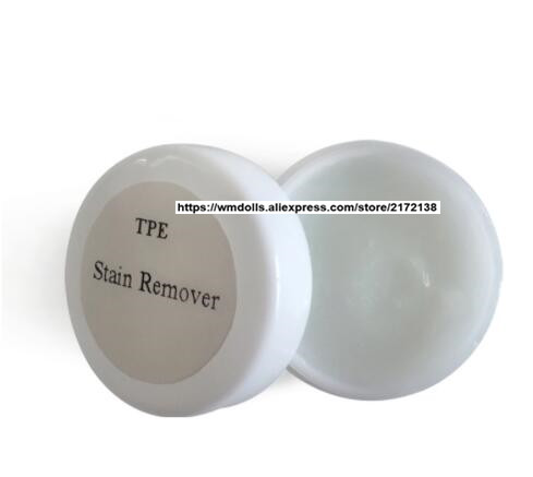 WMDOLL  TPE Stain Remover   for sex doll  skin