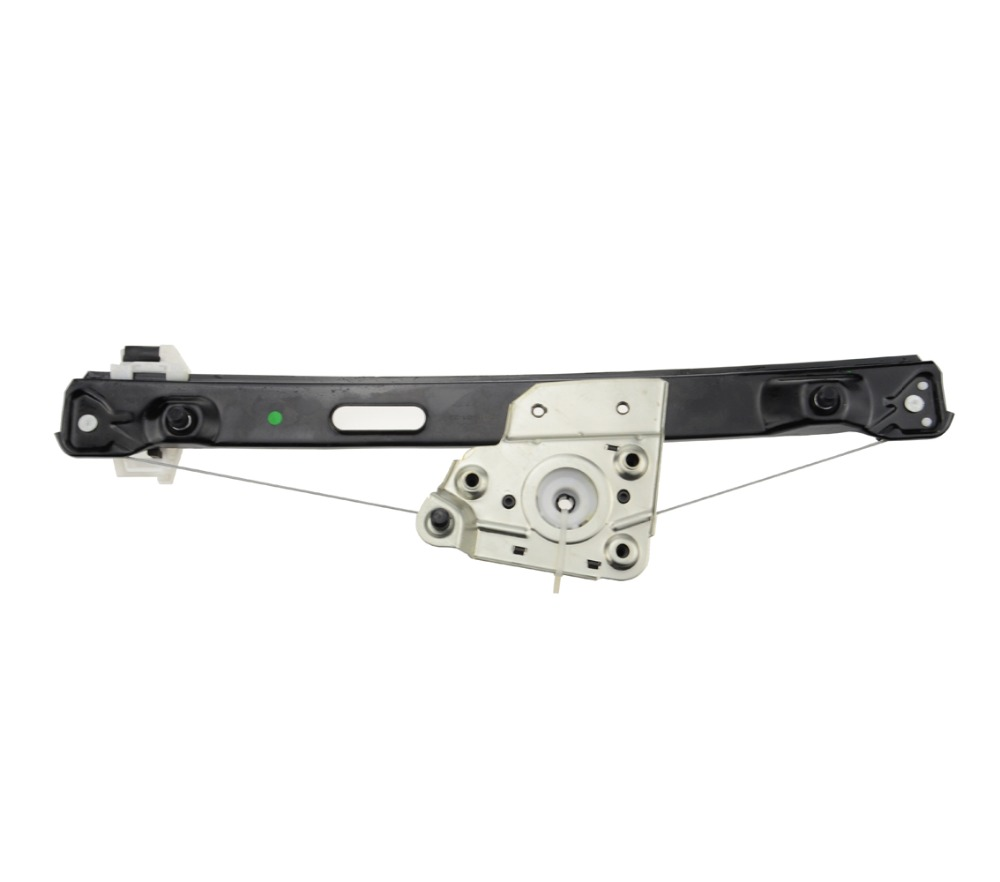 For land rover freelander rear right side window regulator motor - Power Window Regulator W O Motor For Bmw E90 E91 323i 325i 328i 330i Rear