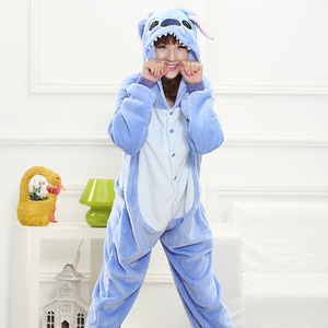 Image 5 - Adult Animal Kigurumi Onepiece Women Men Party Anime Black Bat Cosplay Onesies Costumes Soft Funny Cartoon Pajamas Girl Boy
