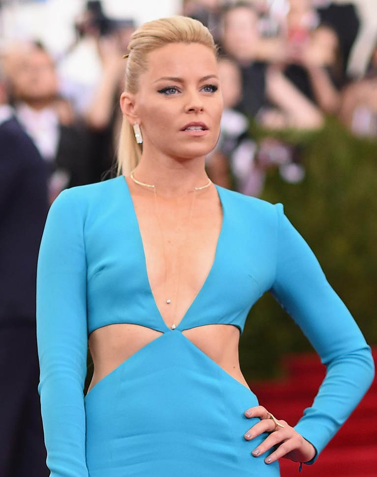 Opinion elizabeth banks hot about still