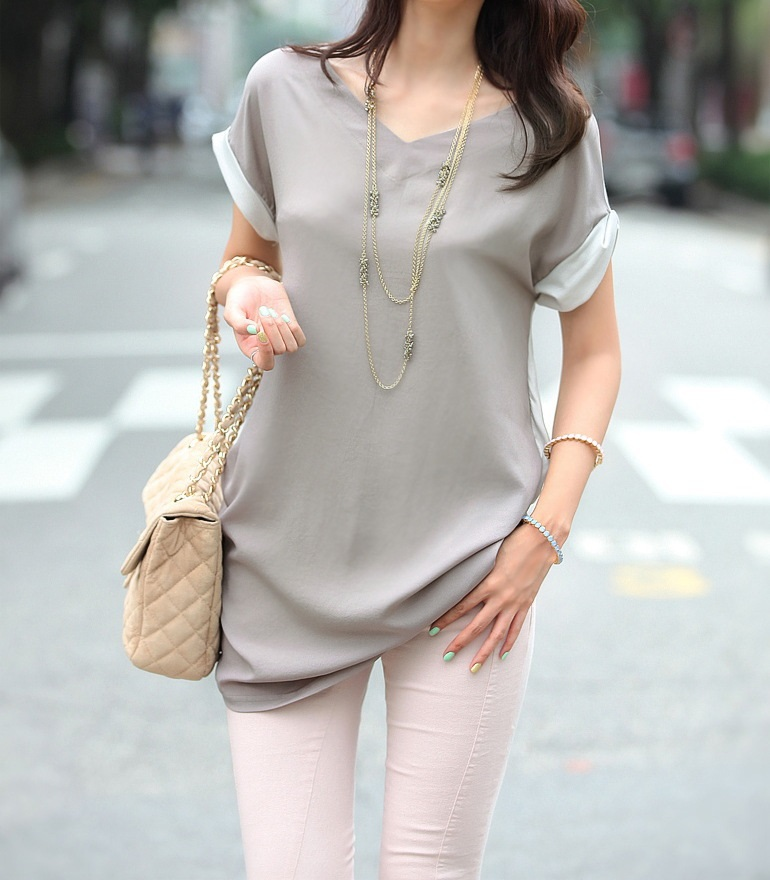 ✅2016 Nouveau Mode D été Femmes Vintage Femelle T-Shirts Femmes En ... 486a1d68262
