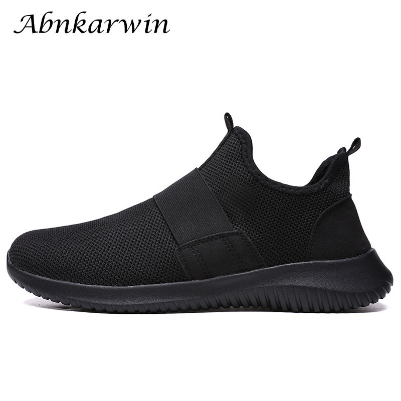 mens running shoes breathable men sneakers ultra light jogging sport shoes male trainers footwear zapatillas hombre deportiva Сникеры