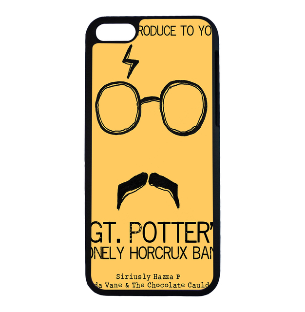 Harry Potter Series Harrys Symbols Art For Iphone 6 6s 7 Plus Case
