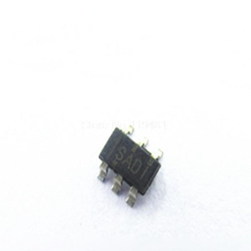SN65220DBVR IC SINGLE USB PORT TVS SOT-23-6