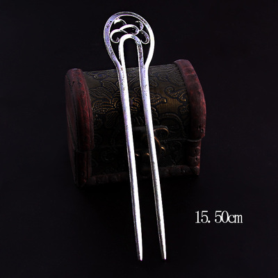 HTB10kgJPFXXXXXWXXXXq6xXFXXXr Elegant Silver Vintage Hair Stick Pin For Women - 16 Styles