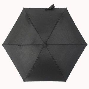 Image 3 - Mini Pocket Umbrella Women UV Small Umbrellas 180g Rain Women Waterproof Men Sun Parasol Convenient Girls Travel Parapluie Kid