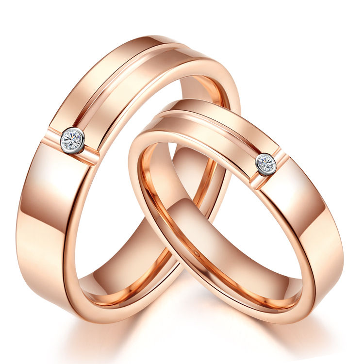 Aliexpress Buy Free Shipping Size 4 13 White Gold Plated Tungsten Wedding Bands Ring Couple Engagement From Reliable Hand Rings