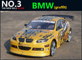 Большой 1:10 RC автомобилей высокоскоростной гоночный автомобиль 2.4 г Z4 / M6 родстер 4 привод управления по радио спорт дрейф гоночный автомобиль модели игрушка