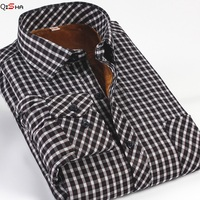 Free Shipping The New Winter 2014 Shirts Men S Casual Shirts Men S Long Sleeve Shirt