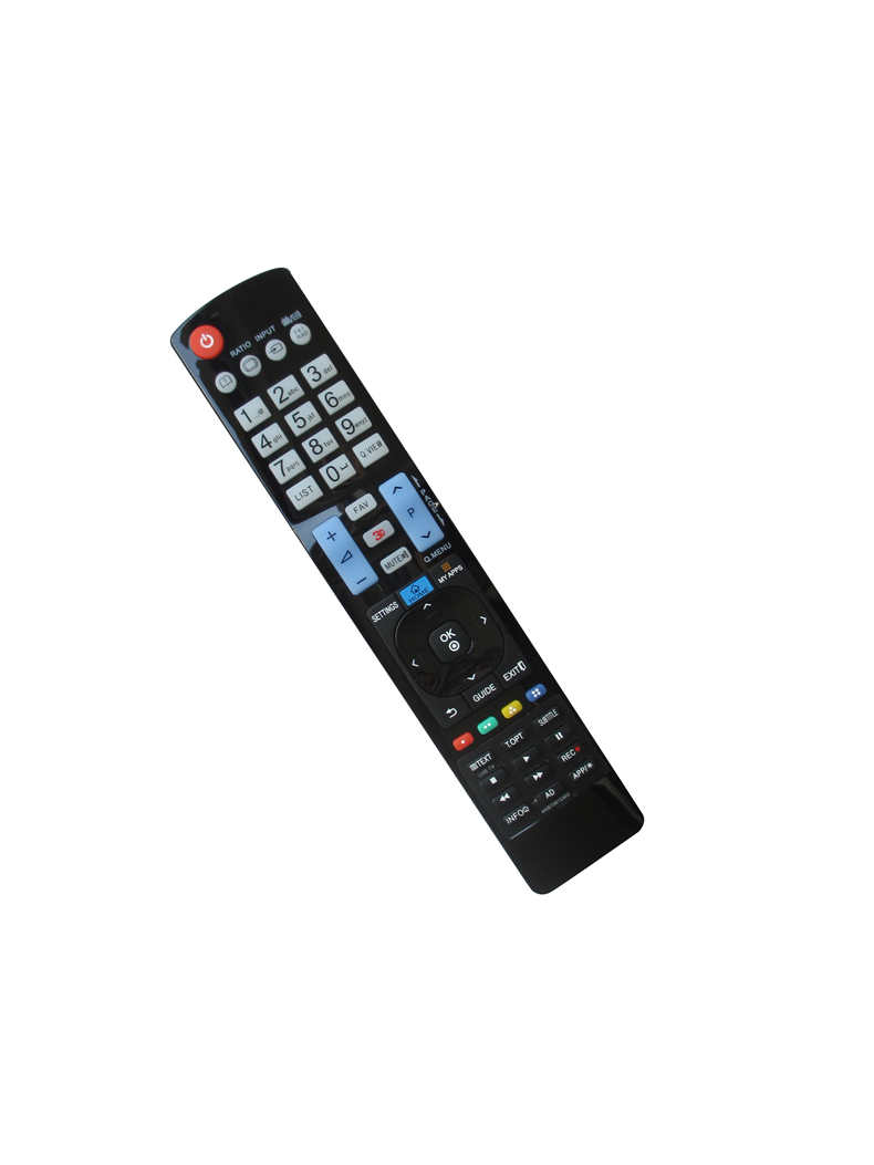 Remote Control For LG 55LA640S 32LA620S 39LA620S 42LA620S 42LA640S 47LA620S 47LA640S 50LA620S 55EA980V 55LA620S Smart 3D LED TV