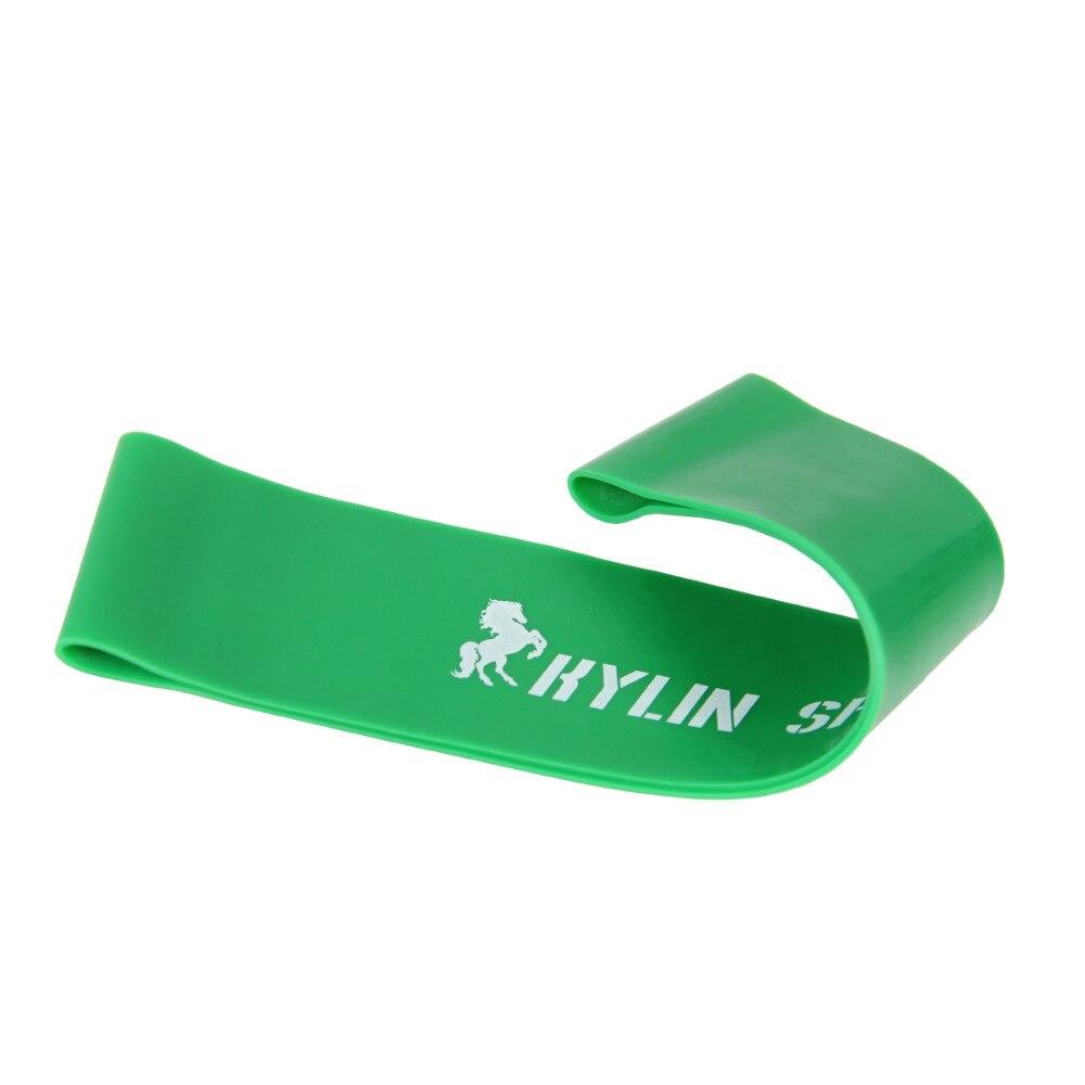зелений латекс тренування вправи - Спортивний одяг та аксесуари - фото 5