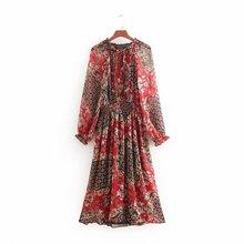 aec4f0f164b64 Buy metallic pleated dress and get free shipping on AliExpress.com