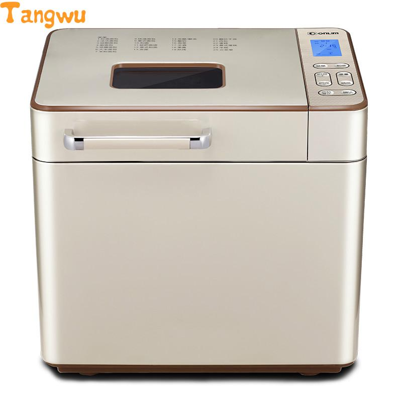 Free shipping Household multifunctional automatic steel and fruit cakes bread machine Bread Makers Bread machine добок для тхэквондо adidas wtf adi supermaster 2 белый с черным воротником