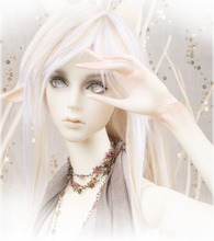 Free eyes bjd / sd soom amber 1/3 volks dod doll female luts gem have animal version