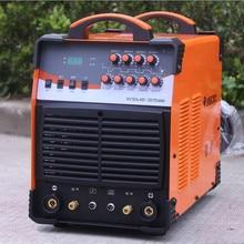 JASIC AC380V WSME-315 TIG-315 импульсный AC DC tig сварочный аппарат с аксессуарами