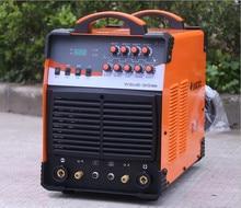JASIC AC380V WSME-315 TIG-315 Pulse AC DC tig welding machine with accessories