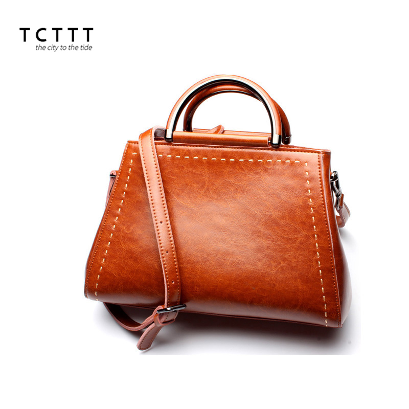 High Quality Split leather women's shoulder bags Fashion famous Top-Handle Bag luxury designer Tote crossbody Handbag for ladies цена