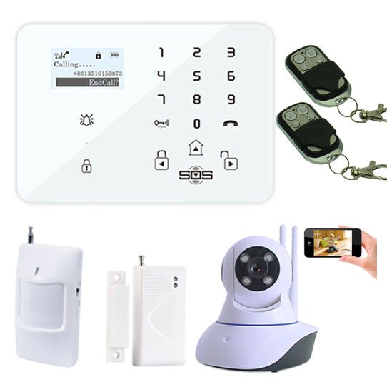 Image Result For Free Wireless Alarm System Wireless Security System Cameras
